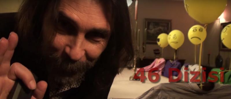 46 Yok Olan 8. Bölüm