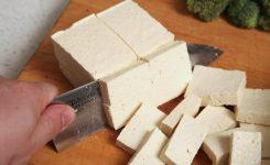 Tofu Nedir, Nasıl Üretilir, Tadı Nasıldır ?