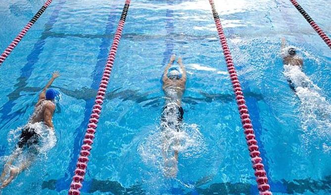 Yüzerken Terler Miyiz