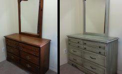 Eski Mobilyaları Boyama Teknikleri