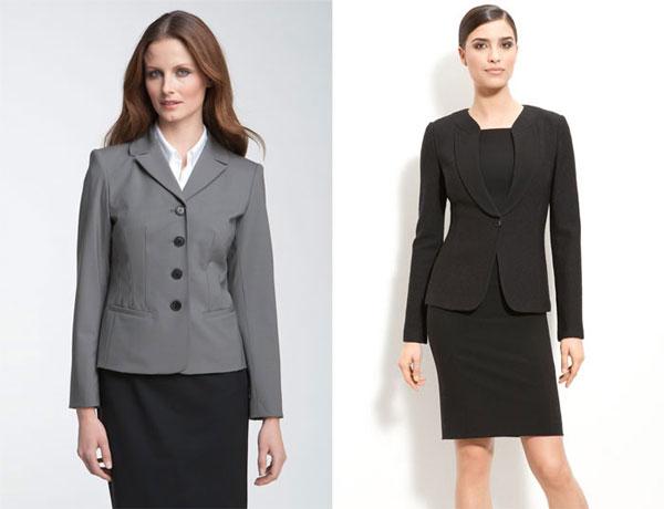 iş görüşmesinde bayan ne giymeli