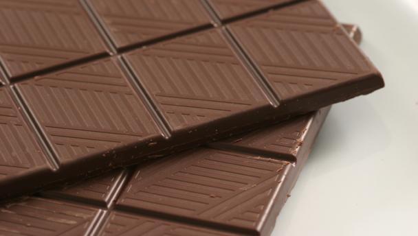 Çikolata Neyden Yapılır