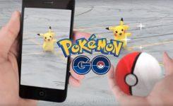 Pokemon Go Gri Ekran