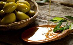 Zeytinin Faydaları ve Besin Değerleri