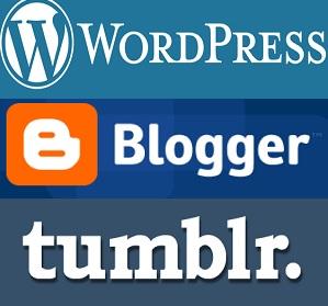 En İyi Ücretsiz Blog Siteleri