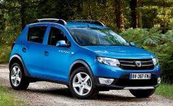 Dacia Sandero Stepway Nasıl Bir Araba