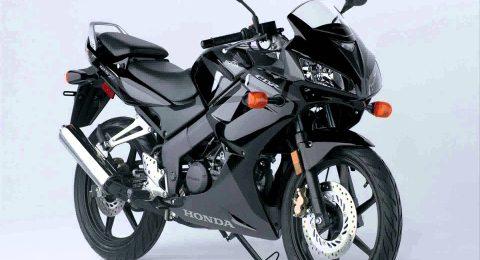 Honda CBR 125 R Alınır Mı ?