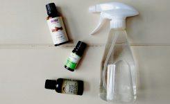 Evde Oda Parfümü Nasıl Yapılır