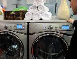 5 kg Çamaşır Makinesi Ne Kadar Su Alır