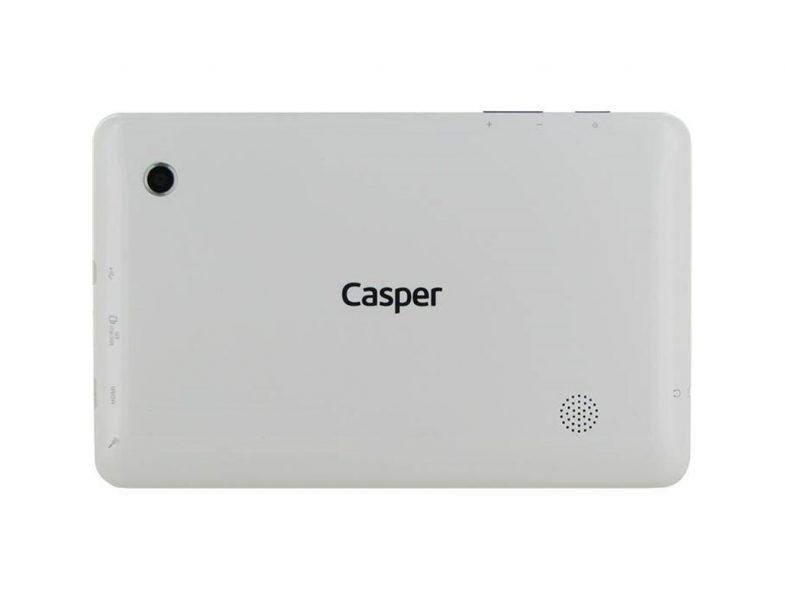 Casper Tablet Bütün Modeller Format Atma