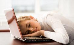 Gece Uyku Açmak İçin Yöntemler