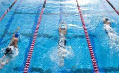 İnsan Yüzerken Terleyebilir mi ?