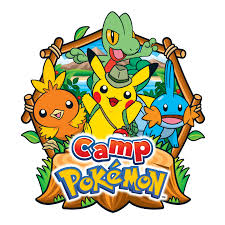 Camp Pokemon Oyunu