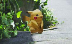 Pokemon Go Merak Edilenler