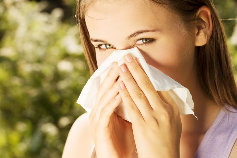 Besin Alerjisine Ne iyi Gelir Bitkisel Çözüm