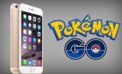 İphone Pokemon Go Loading Yazısında Kalıyor
