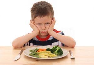 Çocuklarda Yetersiz Beslenmenin Sebepleri ve Çözümleri