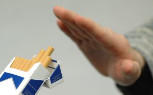 sigarayı bırakmak istiyorum