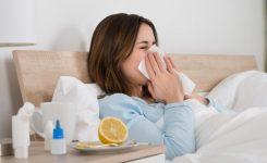 Geçmeyen Grip İçin Ne Yapmalı