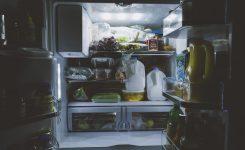 Buzdolabından Ses Gelmesi