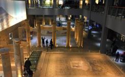 Zeugma Müzesi Hakkında Bilgi, Ziyaret Saatleri, Giriş Ücreti