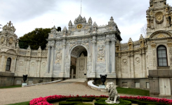 Dolmabahçe Sarayı Giriş Ücreti, Tarihi, Ziyaret Saatleri
