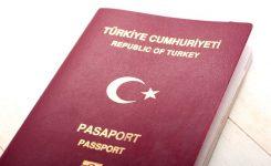 Pasaport Çıkartma Başvurusu, Harç Ücretleri ve Çeşitleri