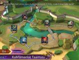 Lords Mobile Mücadele 1 Kahramanlar Taarruzu